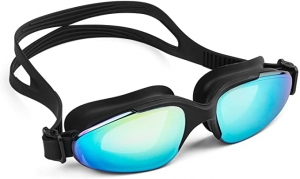 ihocon: vetoky Swimming Goggles for Adult Men Women Youth Kids 游泳蛙鏡