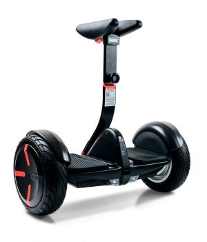 ihocon: Segway miniPRO Smart Self Balancing Personal Transporter with Mobile App Control 12+ mile range and 260 Watt Hours 智能兩輪自平衡車