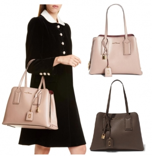 ihocon: THE MARC JACOBS MARC JACOBS The Editor Leather Tote 包包