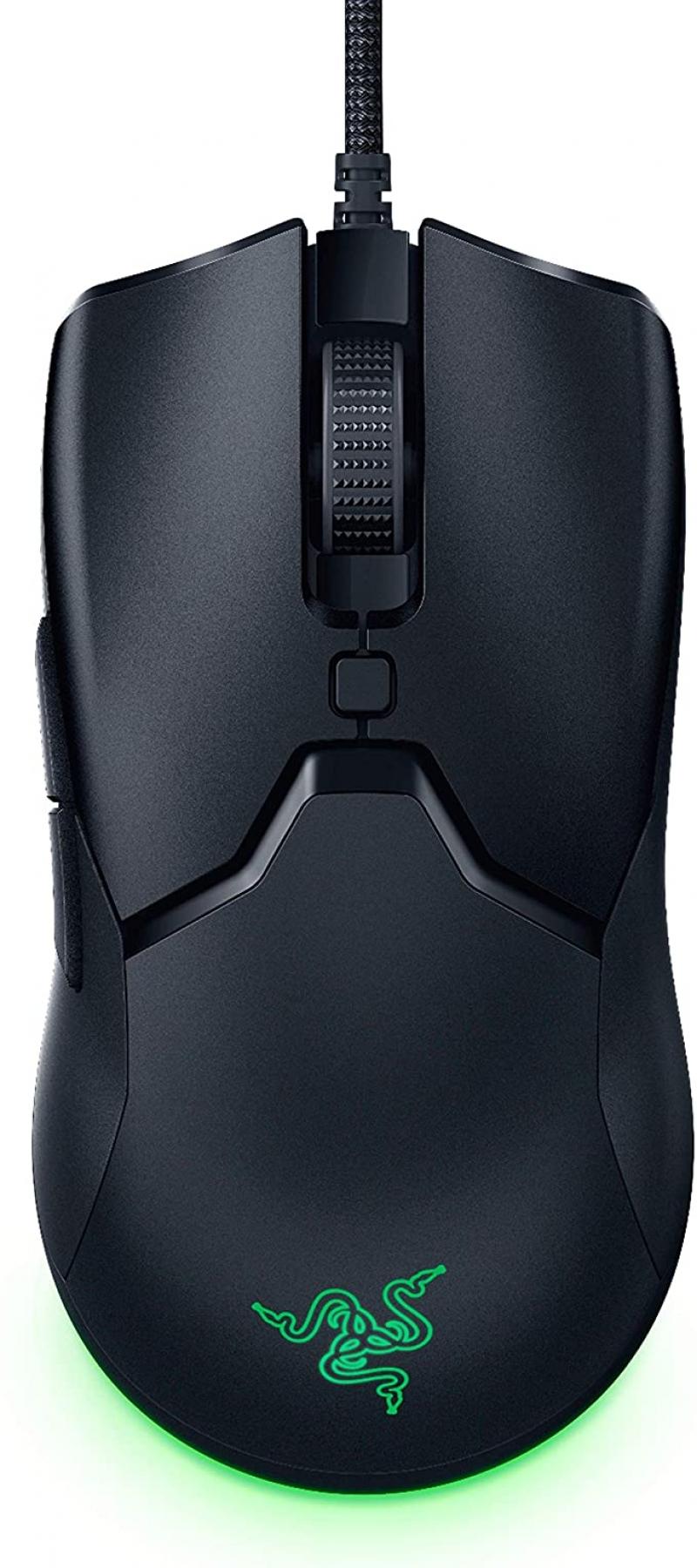 ihocon: Razer Viper Mini Ultralight Gaming Mouse 超輕超快遊戲滑鼠(有線)