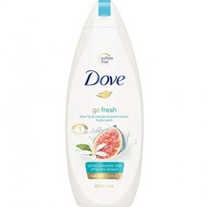 Dove 22 oz 沐浴乳 $3.98免運(原價$8.19)