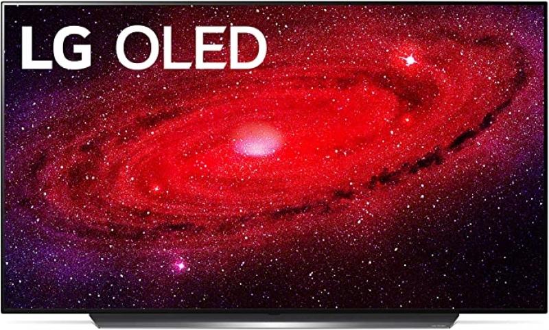 ihocon: LG OLED55CXPUA Alexa Built-In CX 55 4K Smart OLED TV 智能電視