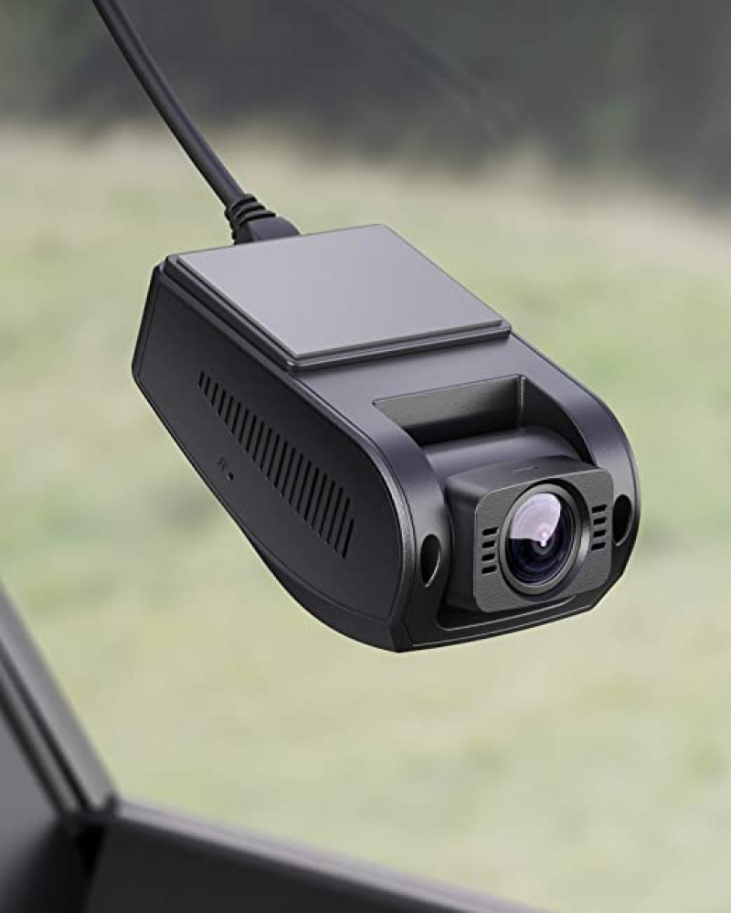 ihocon: Aukey DR-02 1080p Dashboard Camera Recorder With 170-Degree Wide-Angle Lens 行車記錄器