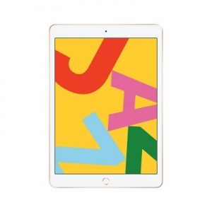 [最新款] Apple iPad 10.2吋 Wi-Fi Only 特價: 32GB $249.99 / 128GB $329.99