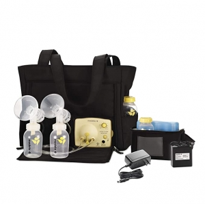 ihocon: Medela Pump in Style Advanced with Tote, Electric Breast Pump 電動吸奶器