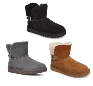 ihocon: UGG® Karel Boot 女靴 - 3色可選