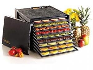 ihocon: Excalibur 3926TB Food Dehydrator 乾果機/食物乾燥機
