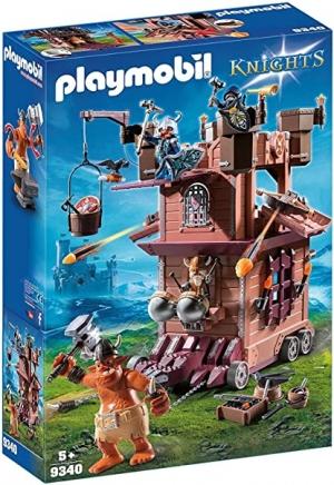 ihocon: PLAYMOBIL Mobile Dwarf Fortress