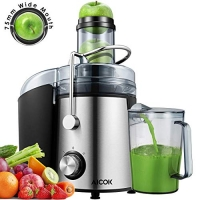 ihocon: Aicok Juicer 1000W Powerful Juicer Machine 不銹鋼榨汁機