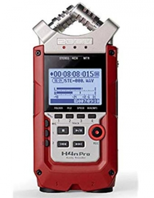 ihocon: Zoom H4N Pro Handy Recorder 手持數位錄音機