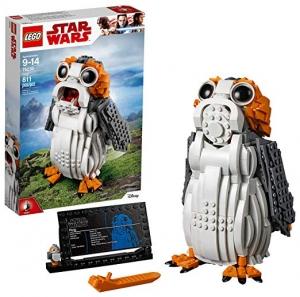 ihocon: LEGO Star Wars: The Last Jedi Porg 75230 Building Kit (811 Pieces)
