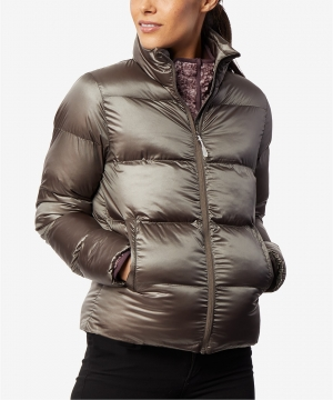ihocon: 32 Degrees Packable Puffer Coat 女士夾克-多色可選