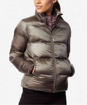 ihocon: 32 Degrees Packable Puffer Coat 女士夾克-多色可選
