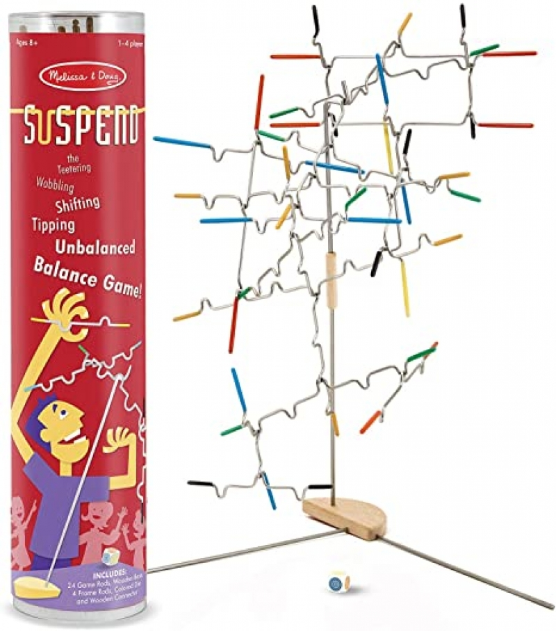 ihocon: Melissa & Doug Suspend Family Game