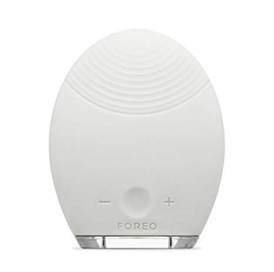 ihocon: FOREO LUNA Face Exfoliator Brush and Silicone Cleansing Device 矽膠洗面刷