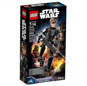 LEGO Star Wars樂高星球大戰Jyn Erso 75119  $9.95(原價$24.99)
