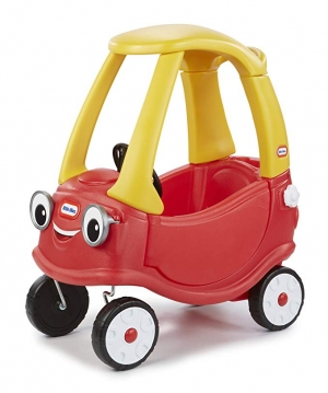 ihocon: Little Tikes Cozy Coupe
