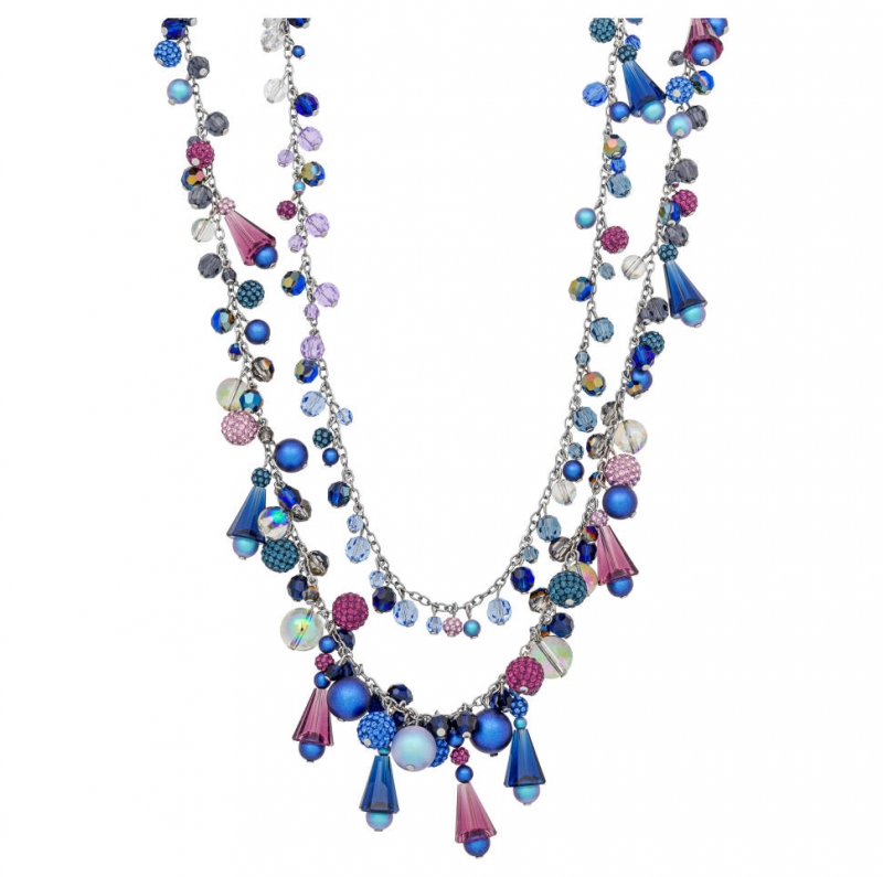ihocon: Swarovski Model Women's Necklace 施華洛世奇女士項鍊