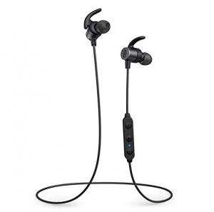 ihocon: TaoTronics Bluetooth Headphones藍牙耳機