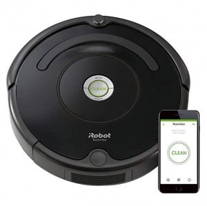 ihocon: iRobot Model 671 Robot Vacuum with Wi-Fi Connectivity, Works with Alexa 吸地機器人