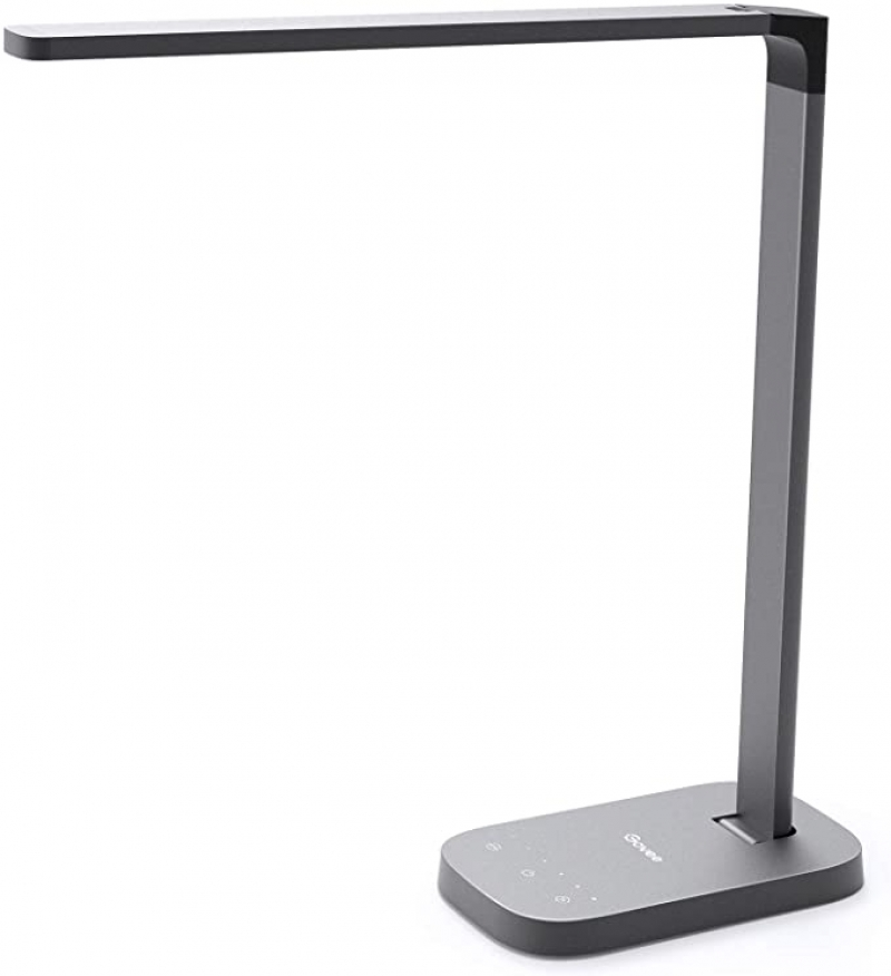ihocon: Govee LED Desk Lamp with Touch Control, 3 Lighting Modes and 6 Brightness Levels 觸控微調護眼桌燈