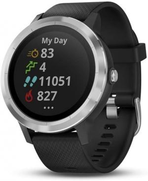 ihocon: Garmin Vivoactive 3 Smartwatch智能錶