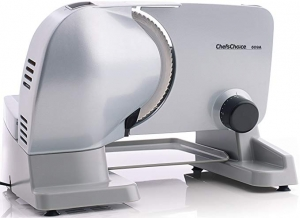 ihocon: Chef'sChoice 609A000 Electric Meat Slicer with Stainless Steel Blade, 7-Inch電動切肉機