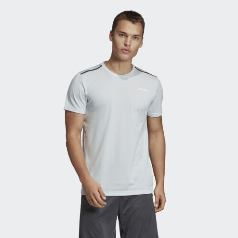 ihocon: adidas Freedom To Move Tee Men's 愛迪達男士短袖衫