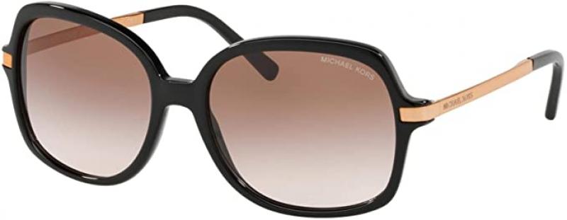 ihocon: Michael Kors 0MK2024 Black/Brown Peach Gradient 女士太陽眼鏡