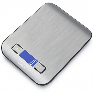ihocon: TANGBLUE Digital Kitchen Scale (Batteries Included) 廚用電子秤