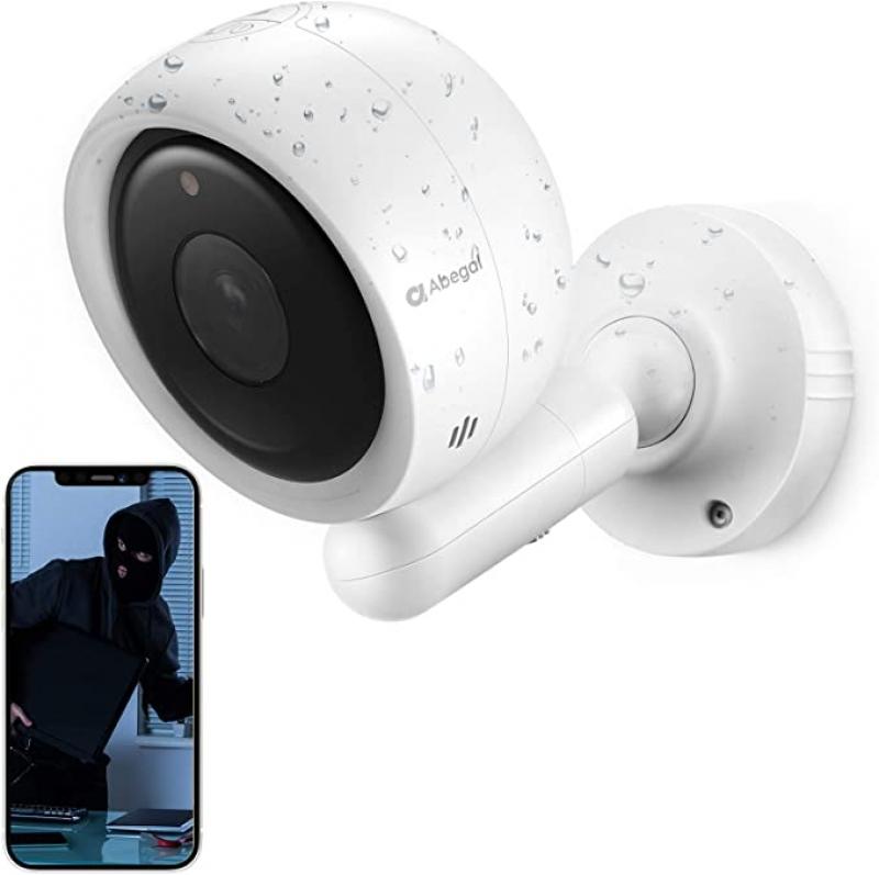 Abegal 居家安全監視鏡頭 $59.99(原價$99.99)