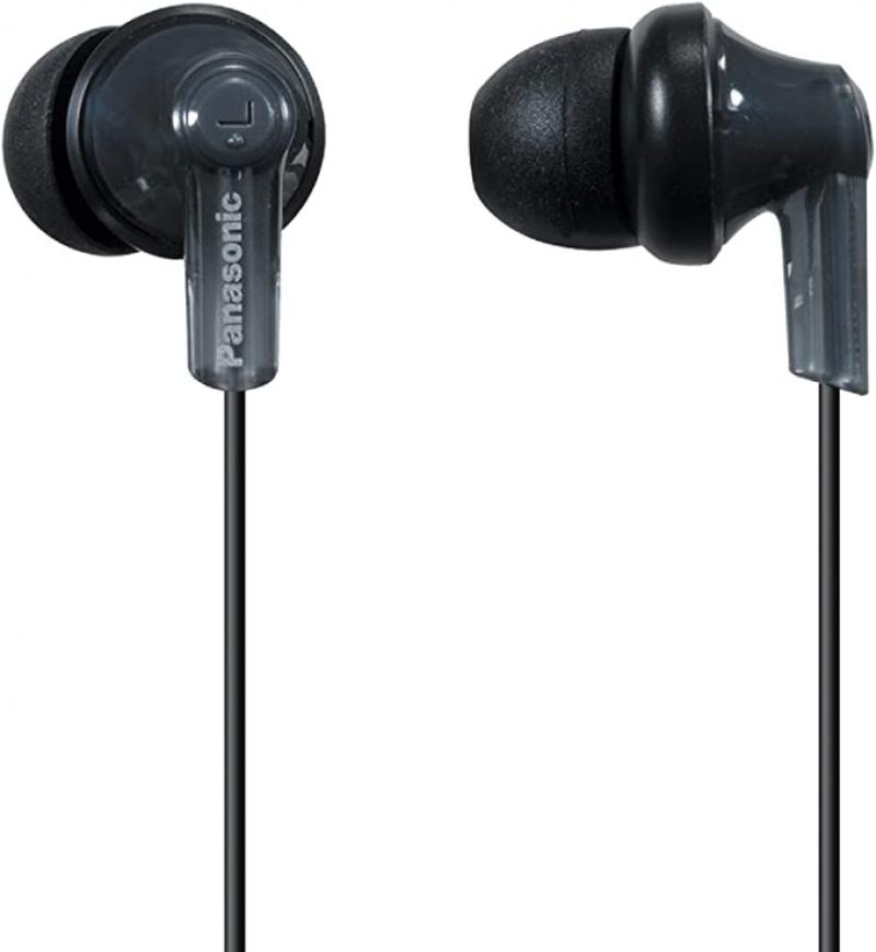 ihocon: Panasonic ErgoFit In-Ear Earbud Headphones 耳機(有線)
