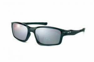 Oakley Chainlink 男士Polarized 偏光太陽眼鏡 $56.39(原價$163)