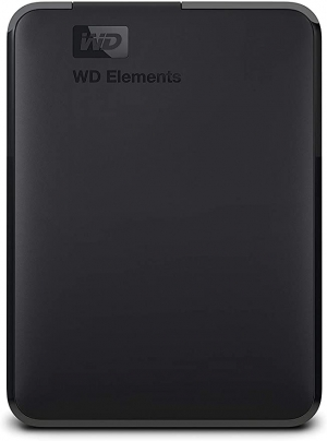 ihocon: WD 2TB Elements Portable External Hard Drive - USB 3.0 外接硬碟