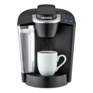 ihocon: Keurig K-Classic K50 Single-Serve K-Cup Pod Coffee Maker 膠著咖啡機