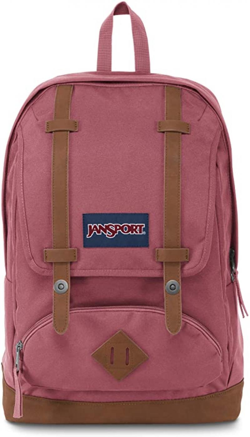 ihocon: JanSport Cortlandt 15-inch Laptop Backpack - 25 Liter 電腦背包