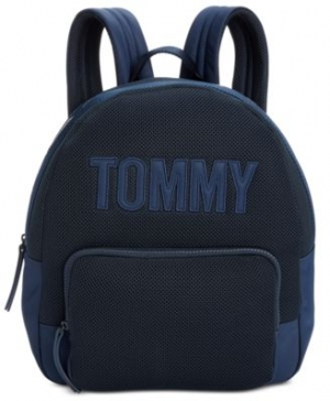 ihocon: Tommy Hilfiger Neva Mesh Backpack背包