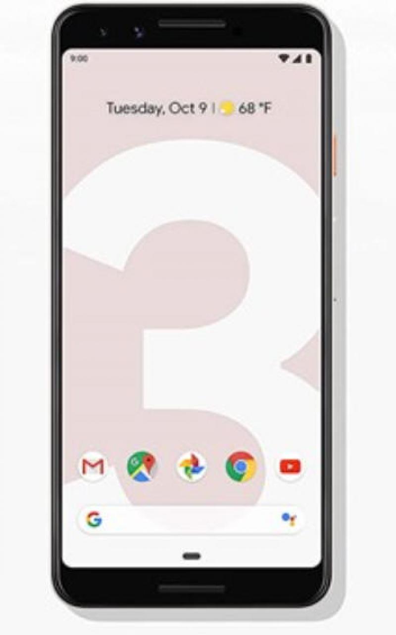 ihocon: Google Pixel 3 128GB (Unlocked) 無鎖手機
