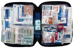 ihocon: First Aid Only 299 Piece All-Purpose First Aid Kit 急救包