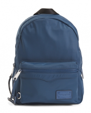 ihocon: REBECCA MINKOFF Medium Nylon Backpack 背包