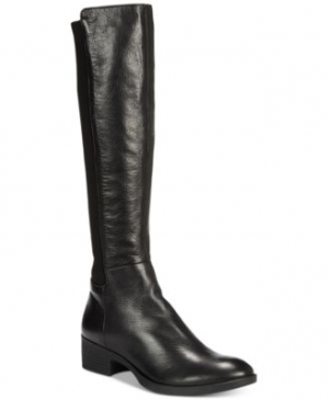 ihocon: Kenneth Cole New York Women's Levon Tall Riding Boots 女靴