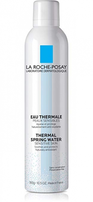 ihocon: La Roche-Posay Thermal Spring Water for Sensitive Skin 溫泉舒緩噴霧