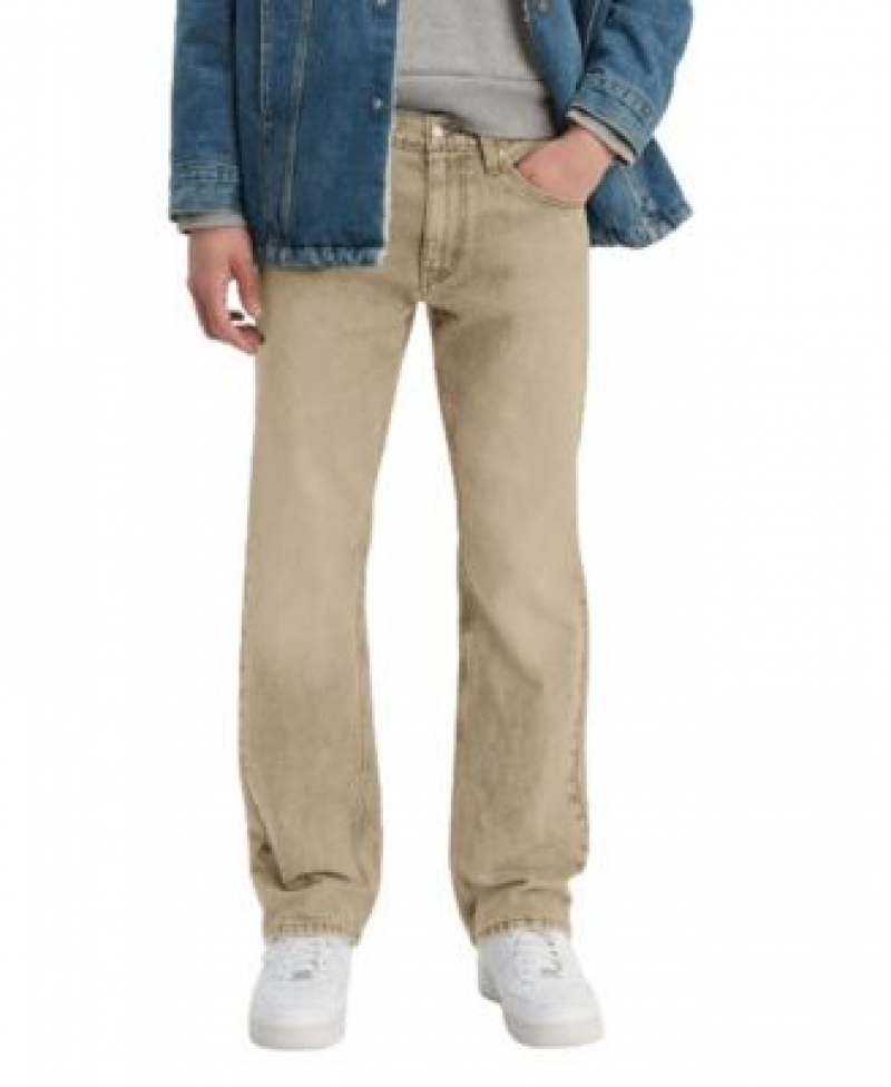 ihocon: Levi's Men's 559™ Relaxed Straight Fit Jeans男士牛仔褲