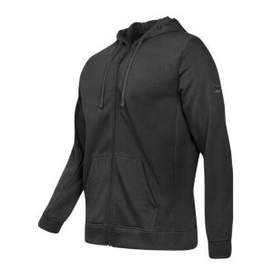 ihocon: Reebok Men's Daybreak Hooded Full Zip Hoodie Jacket 男士連帽夾克