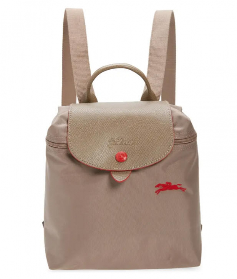 ihocon: LONGCHAMP Le Pliage Mini Backpack 迷你背包