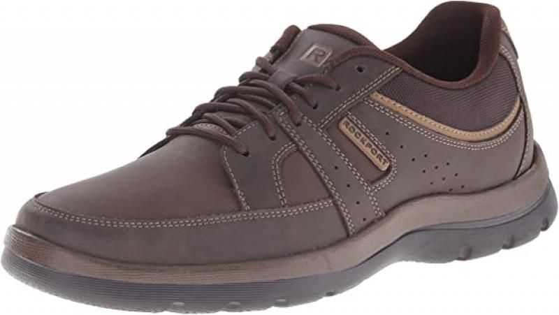 ihocon: Rockport Men's Get Your Kicks Blucher Fashion Sneaker 男鞋