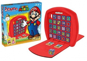 ihocon: Super Mario Match Crazy Cube Game 配對玩具