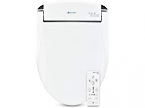 ihocon: Brondell Swash SE600 Advanced Bidet Seat (Elongated / White ) 免治沖水馬桶座