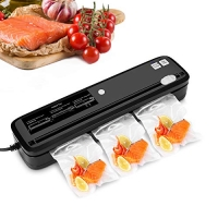 CUSIBOX 食物保鮮真空封口機 $16免運(原價$39.99)