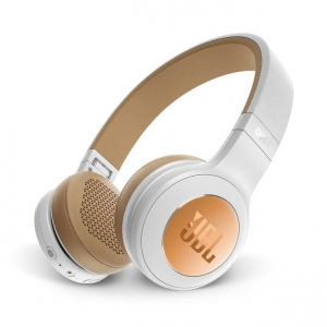 ihocon: JBL Duet BT On-Ear Bluetooth Headphones 藍芽無線耳機 - 3色可選